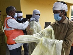 Coronavirus Cases In India Cross 23,000-Mark; 718 Deaths, 37 In 24 Hours: 10 Points