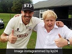 ब्रिटिश PM बोरिस जॉनसन को हुआ कोरोनावायरस, तो क्रिकेटर केविन पीटरसन ने दिया यह रिएक्शन, ट्वीट हुआ Viral