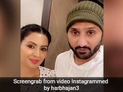 Yuvraj Singh, Shikhar Dhawan, Harbhajan Singh Greet Fans On Baisakhi