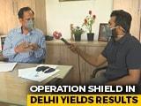 Video : After 'Operation Shield', No New Cases In Delhi Hotspot: Health Minister To NDTV