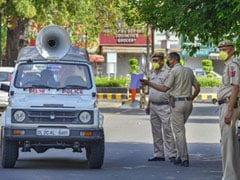 Stricter Fines For Lockdown Violators In Delhi As COVID-19 Cases Rise