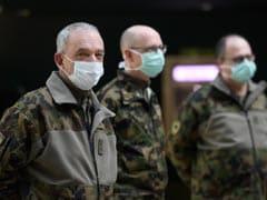 दुनिया भर में कोरोनावायरस के संक्रमण से 60000 से ज्यादा लोगों की मौत