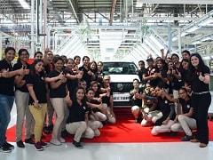 MG Motor India Plans Women's Hostel Near Halol Plant
