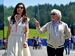 Former Formula One Boss Bernie Ecclestone To Be Father Again At Age Of 89