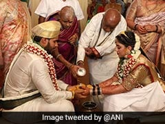 लॉकडाउन : बेटे की शादी को लेकर घिरे कुमारस्वामी को मिला CM बीएस येदियुरप्पा का साथ, बोले- सादगी से हुआ समारोह