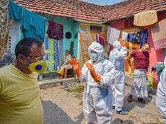 Coronavirus: 227 COVID-19 Containment Zones In Kolkata, Total 348 In 4 Bengal Hotspots