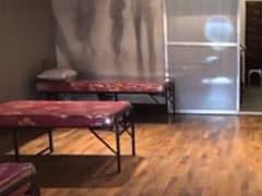 Inside Shah Rukh Khan's Office-Turned-Quarantine Facility, Redone By Gauri Khan