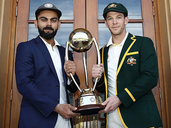 Australian Government Looking At Travel Exemptions For Indian Cricket Team's Test Tour: Reports