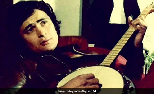 Rishi Kapoor, Evergreen Heartthrob, Dies At 67.