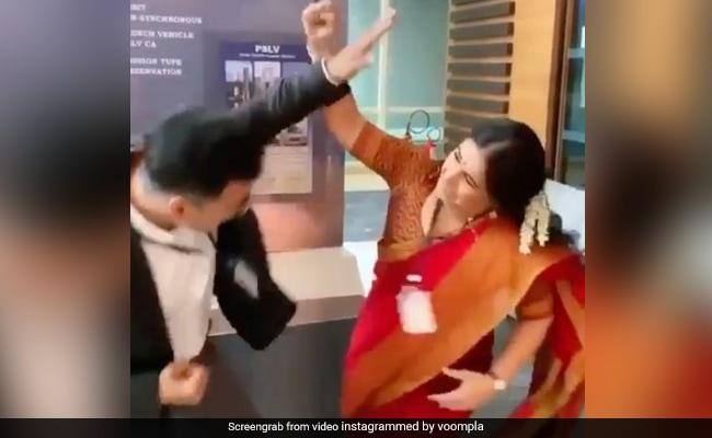 Akshay Kumar और Vidya Balan के बीच जब हो गई जबरदस्त फाइट, खूब देखा जा रहा थ्रोबैक Video