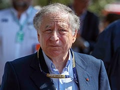 Coronavirus: FIA Chief Jean Todt Fears For F1 Teams