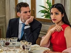 <i>Love Wedding Repeat</i> Review: Freida Pinto Holds Her Own Amid The Commotion