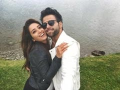 Asha Negi And Rithvik Dhanjani, Who Co-Starred In <i>Pavitra Rishta</i>, Split Up: Report
