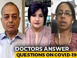"""Video: """"Don't Take Hydroxychloroquine Without Doctor's Prescription"""": Doctors"""