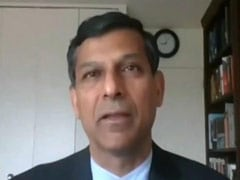 Put Money In The Hands of People Who Need It The Most: Raghuram Rajan
