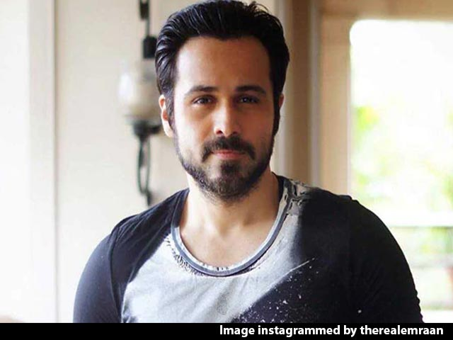 Video : Actor Emraan Hashmi On Watching Irrfan Khan Act