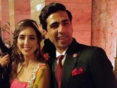 Gulshan Devaiah And Kallirroi Tziafeta Are Divorced After 8 Years Of Marriage