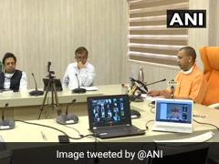 UP Shikshak Bharti : सीएम योगी का आदेश,  एक हफ्ते में हो पूरी हो 69000 शिक्षकों की भर्ती प्रक्रिया