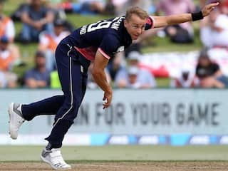 """""""Shock To The System"""":Tom Curran On Coronavirus-Enforced Break From Cricket"""