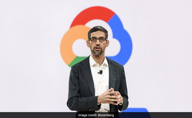 Google To Invest Rs 75,000 Crore In India In 5-7 Years: 10 Points