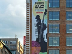 World's Largest Jazz Festival In Montreal Cancelled Due To Pandemic