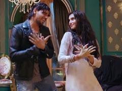 <i>Masakali 2.0</i>: Tara Sutaria And Sidharth Malhotra Give A Romantic Spin To <I>Delhi 6</i> Song