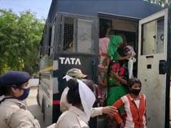 मध्यप्रदेश के भिंड जिले में लॉकडाउन का उल्लंघन करने पर 39 महिलाओं को भेजा गया जेल
