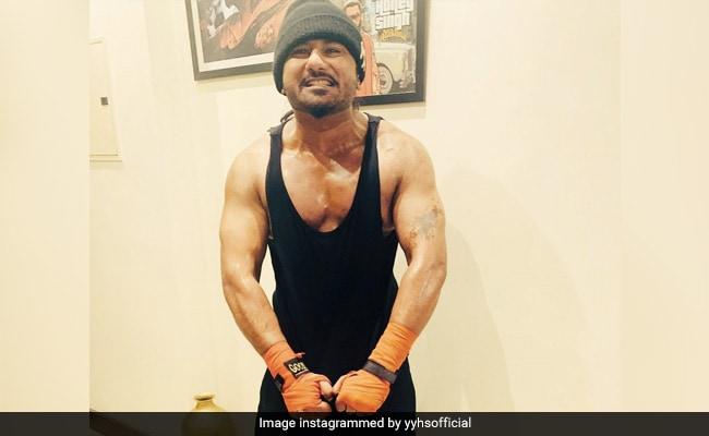 'Won't Sell UAE Villa...': Singer Honey Singh On Court Order