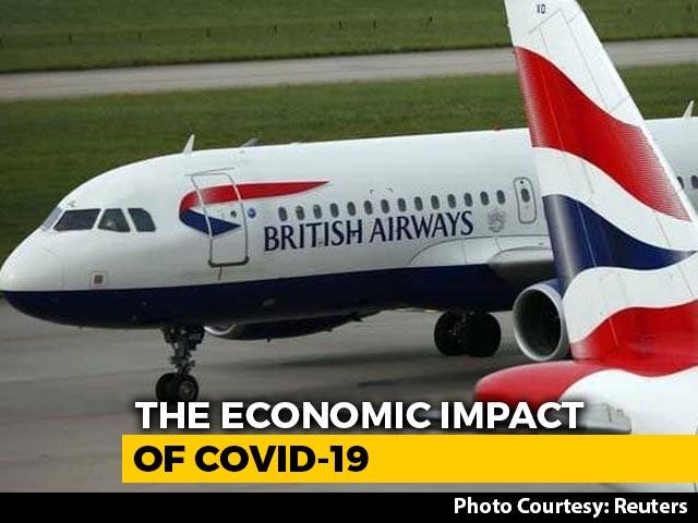 Video : How Coronavirus Pandemic Is Impacting Travel Industry Jobs