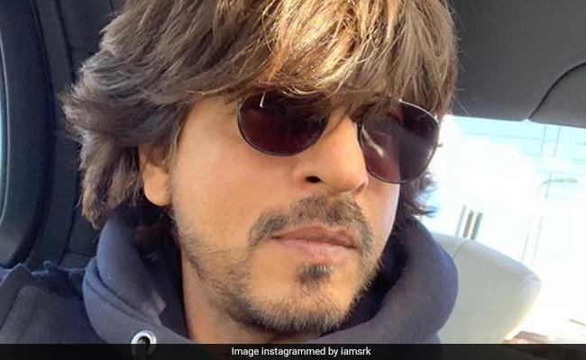 'Let's Just Make Sure We All Do Our Little Bit': Shah Rukh Khan Announces Several Initiatives Amid Coronavirus Lockdown