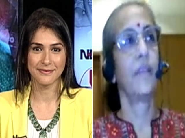 Video : I'm Most Concerned About Mental Health: Actor Swaroop Rawal