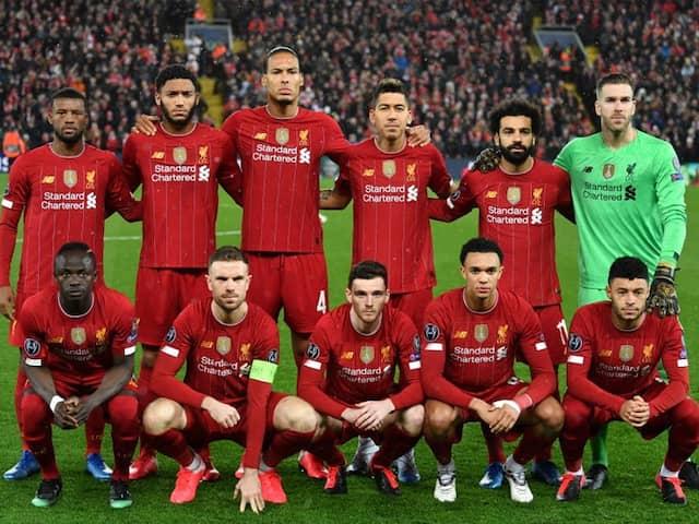 Coronavirus: Liverpool Furlough Move Draws Stinging Criticism From Ex-Players