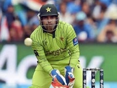 """""""Can't Do Anything"""" About Umar Akmal's Ban, Says Pakistan Head Coach Misbah-ul-Haq"""