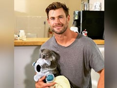 """""""Persistence Pays Off"""": Chris Hemsworth Shares A Video With His Fans"""