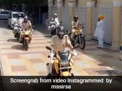 पीएम मोदी ने की दिल्ली पुलिस की तारीफ, VIDEO शेयर कर कहा- गुरुद्वारा कर रहे हैं शानदार काम
