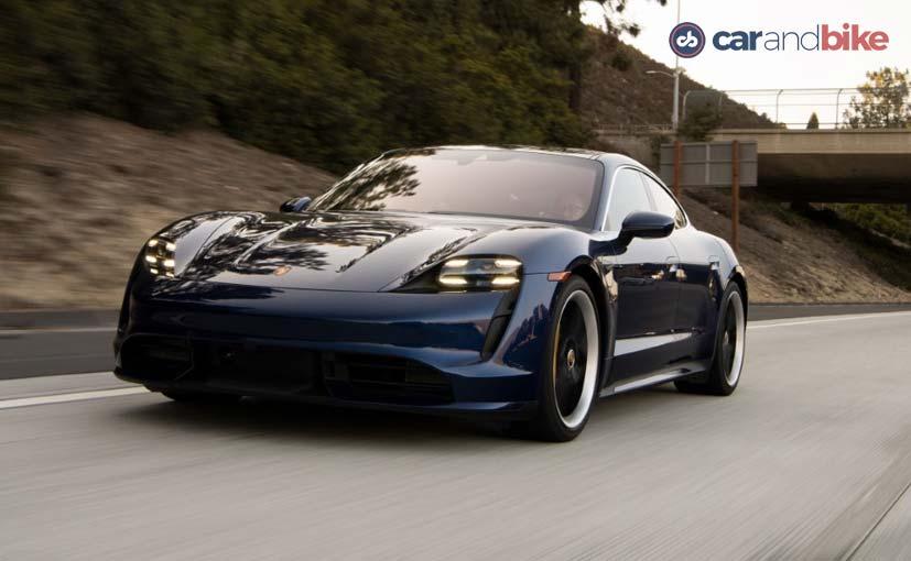 Pavan Shetty, Director Of Porsche India, Resigns