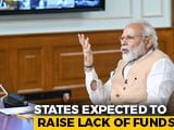 Video : 9 States Likely To Speak At Today's Video-Conference With PM