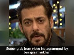 सलमान खान ने डॉक्टर्स और पुलिस पर पथराव करने वालों को लगाई फटकार, बोले- ऐसी नौबत न आ जाए कि...देखें Video