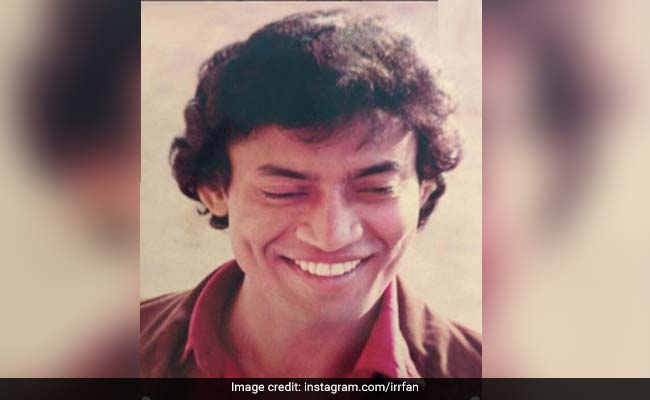 Remembering Irrfan Khan: Rajesh Khanna To Mithun, Actors Who Inspired Him As A Young Man
