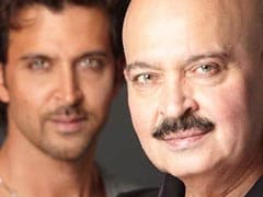 "Why Hrithik Roshan Thinks ""The Virus Should Be Afraid Of"" Dad Rakesh"