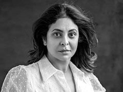 """It Was So Heartwarming"": Shefali Shah On Receiving A ""Flurry Of Messages Of Concern"""