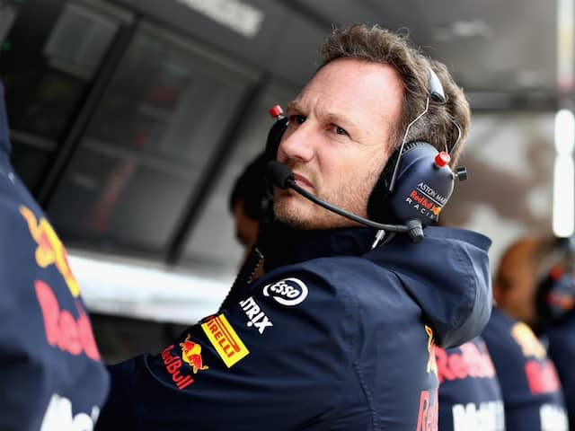Red Bulls Christian Horner Says F1 Owners Would Bail Out Struggling Teams