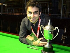 """A Small Gesture For A Mammoth Cause"" Pankaj Advani Donates Rs 5 Lakh To PM-Cares Fund"