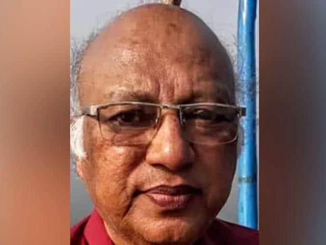 Video : Top Bengal Medical Officer Dies Of Coronavirus, Mamata Banerjee Tweets Tribute