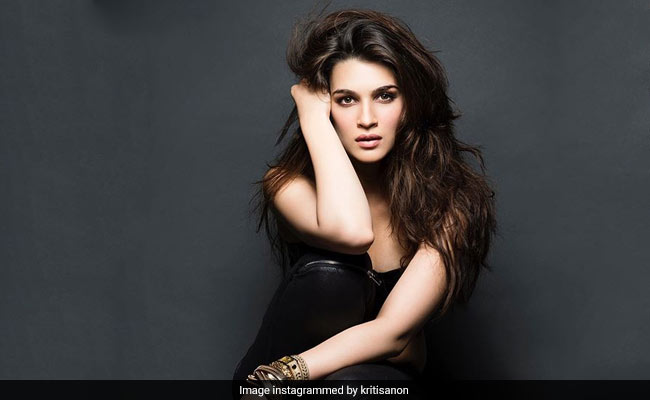 Kriti Sanon On Nepotism: 'If I'd Been From A Film Family, I Wouldn't Have To Reach Out' To Directors