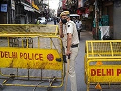 Delhi Lockdown 4.0: What's Allowed, What's Not