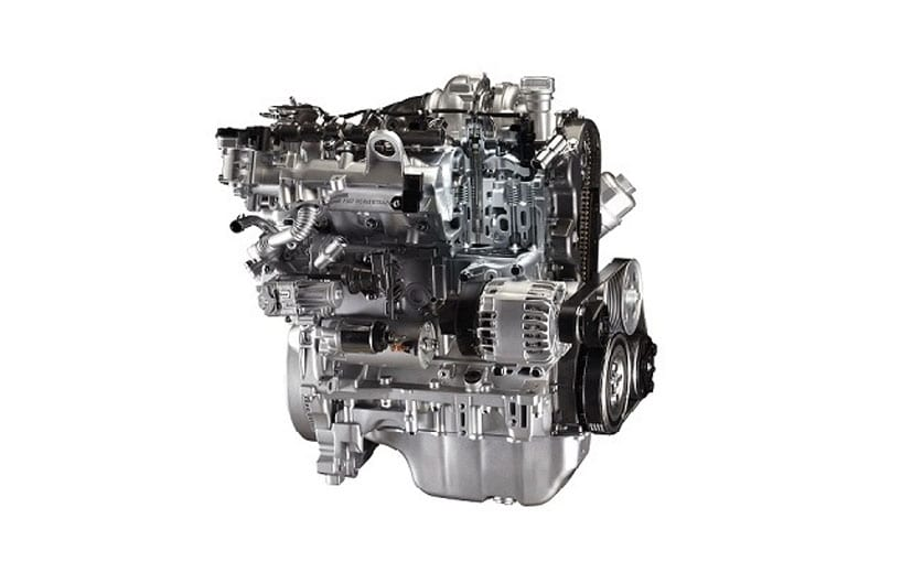 Fiat's 1.3-Litre Multijet Engine: Small Engine, Big On (S)Miles