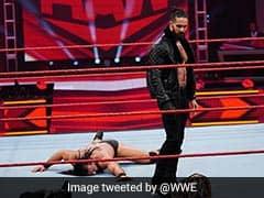 அடிப்படை சேவைக்கான சான்று பெற்ற WWE... இனி லைவில் கண்டுகளிக்கலாம்!
