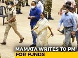 Video : Mamata Banerjee Seeks Rs 25,000 Crore Coronavirus Aid From Centre
