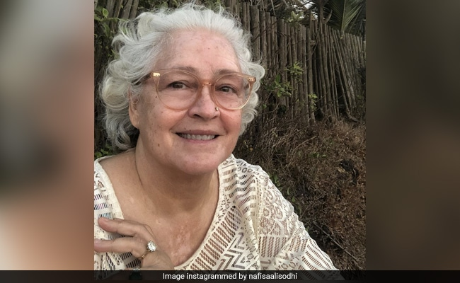 'You Win Some And Lose Some': Cancer Survivor Nafisa Ali On Being Diagnosed With Leucoderma
